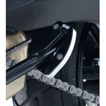 RG Sidestand Foot Enlarger For Ducati Scrambler 2