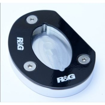 RG Sidestand Foot Enlarger For Triumph Speed Triple 1