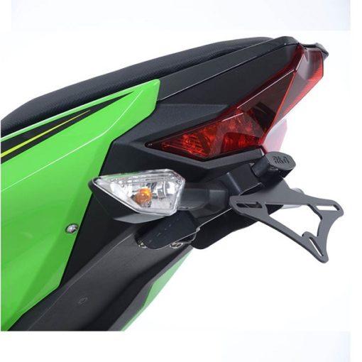 RG Tail Tidy For Kawasaki Ninja 250 400 1