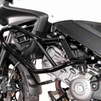 SW Motech Crashbars for Suzuki V Strom 650 XT 3