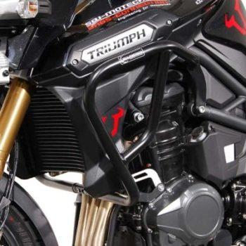 SW Motech Crashbars for Triumph Tiger Explorer XC