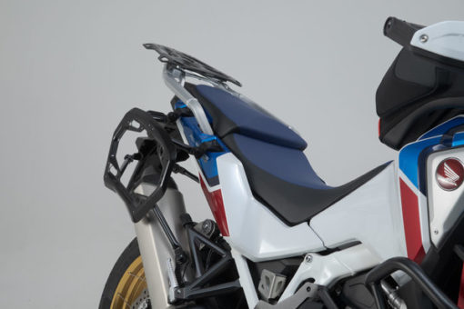 SW Motech Pro Side Carrier for Honda Africa Twin Adventure Sports 2