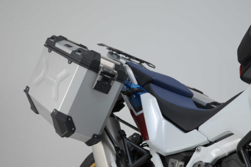 SW Motech Pro Side Carrier for Honda Africa Twin Adventure Sports 4