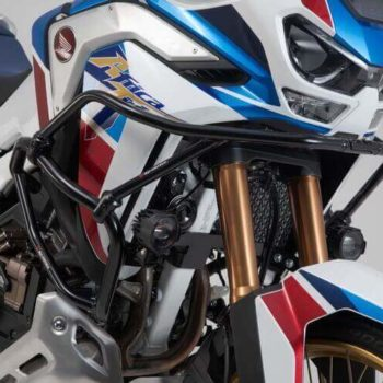 SW Motech Upper Crashbars for Honda Africa Twin Adventure Sports 1 1