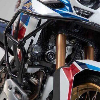 SW Motech Upper Crashbars for Honda Africa Twin Adventure Sports 2 1 1 1 1