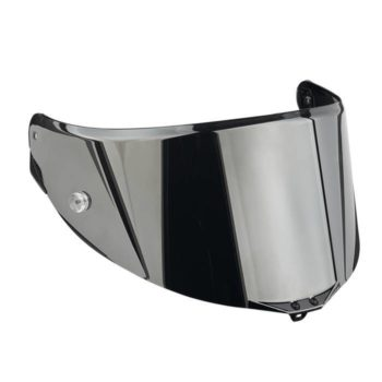 AGV Sportmodular Iridium Silver Visor