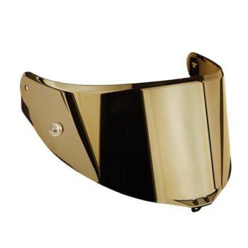 AGV Sportmodular Iriidium Gold Visor