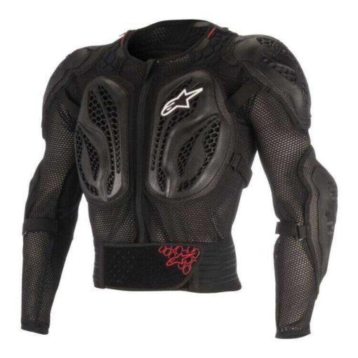 Alpinestars Bionic Action Black Red Jacket