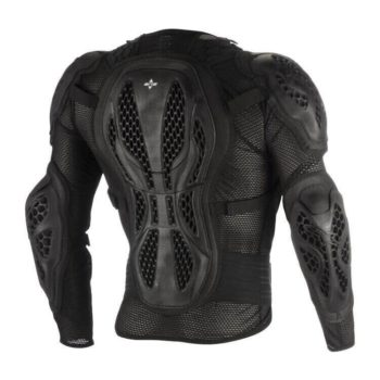Alpinestars Bionic Action Black Red Jacket2