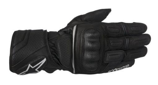 Alpinestars SP Z Drystar® Black Riding Gloves