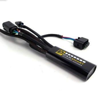 Denali Plug n Play CANsmart Controller for BMW R1200 LC R1250 Series Gen II