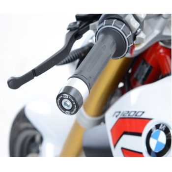 RG Bar End Sliders For BMW R1200 R R1250 R and F750 850 1
