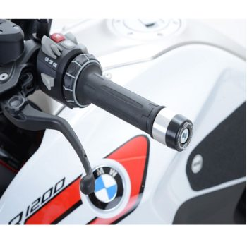 RG Bar End Sliders For BMW R1200 R R1250 R and F750 850 2