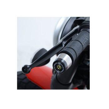 RG Bar End Sliders For Ducati Scrambler 1