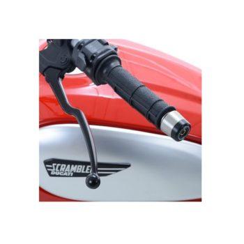 RG Bar End Sliders For Ducati Scrambler 2
