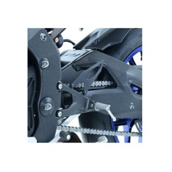 RG Boot Guard For Yamaha R1 M 1