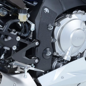 RG Boot Guard For Yamaha R1 M 2