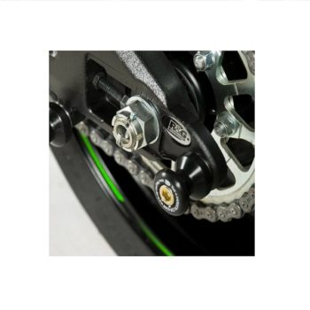 RG Cotton Reels For Kawasaki ZX 6R