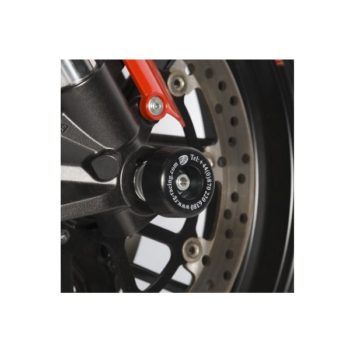 RG Fork Protector For Aprilia And Ducati 1