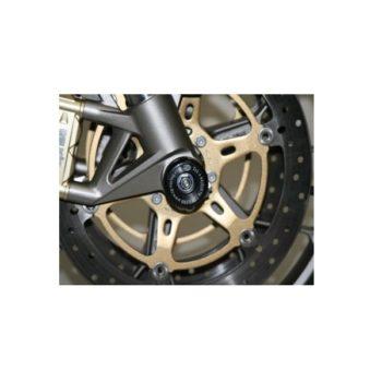 RG Fork Protector For Aprilia Mana 850 GT 2