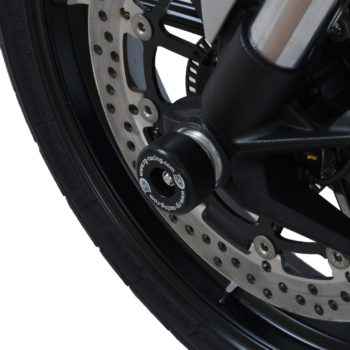 RG Fork Protector For Ducati Scrambler 2