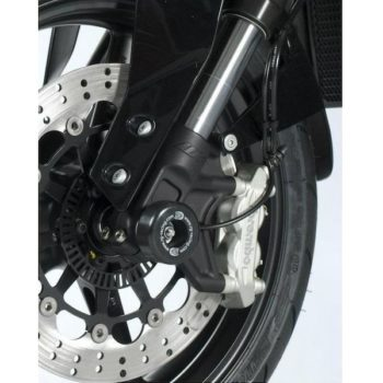 RG Fork Protector For Kawasaki ZX 6R 2