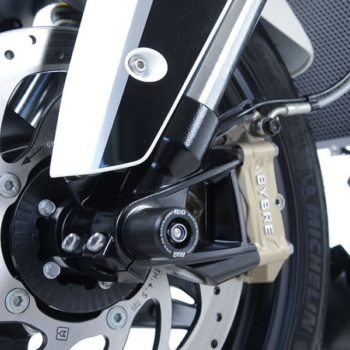 RG Fork Protectores For BMW G310R GS 1