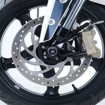 RG Fork Protectores For BMW G310R GS 2