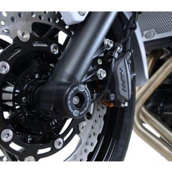 RG Fork Protectores For Kawasaki Ninja 650 Z650 2