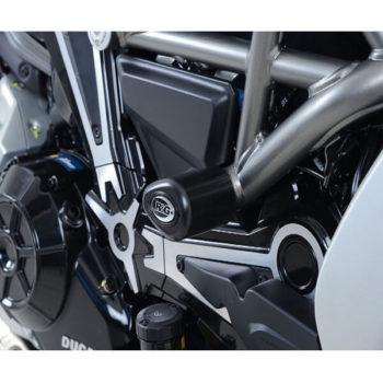 RG Frame Slider For Ducati X Diavel 2