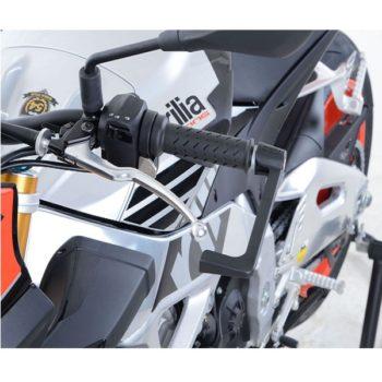 RG Moulded Fibre Lever Guard For Kawasaki ZX 10R 2