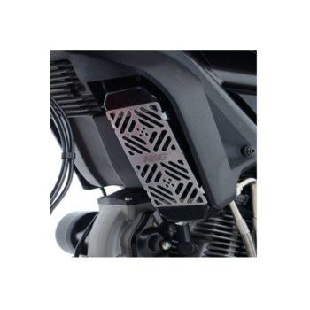 RG Oil Cooler Guard For Ducati Scrambler And Monster 1