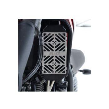 RG Oil Cooler Guard For Ducati Scrambler And Monster 2