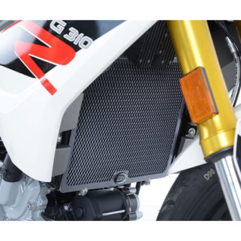 RG Radiator Guard For BMW G310 R GS 1