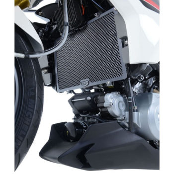 RG Radiator Guard For BMW G310 R GS 2