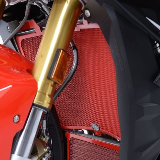 RG Radiator Guard For BMW S1000 R 1
