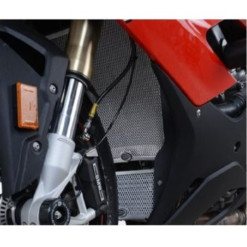 RG Radiator Guard For BMW S1000 RR and S1000 XR