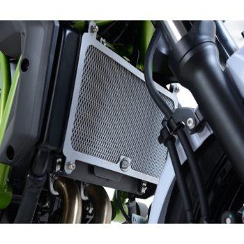 RG Radiator Guard For Kawasaki Ninja 650 and Z750 1