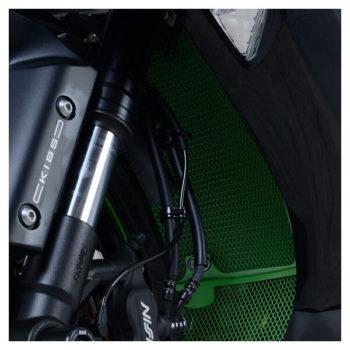 RG Radiator Guard For Kawasaki ZX 6R