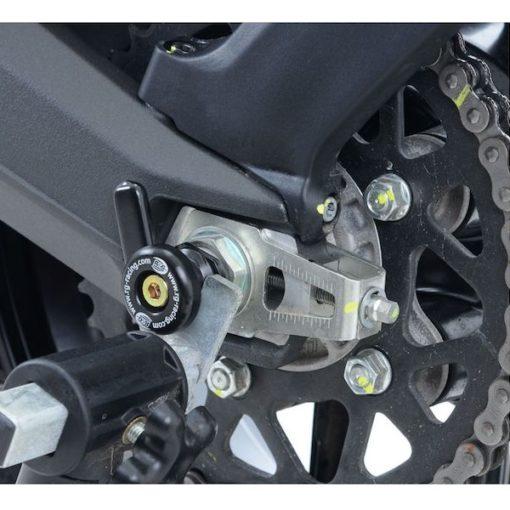 RG Swingarm Sliders For Ducati Scrambler Monster 1