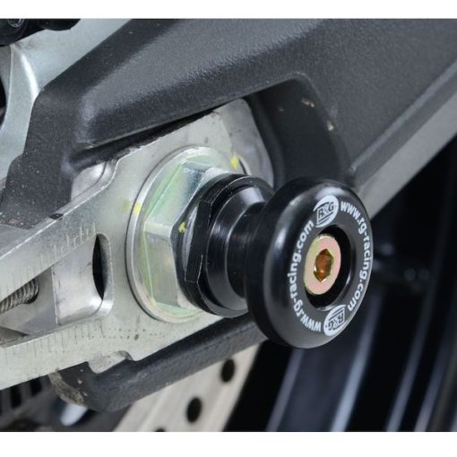 RG Swingarm Sliders For Ducati Scrambler Monster 2