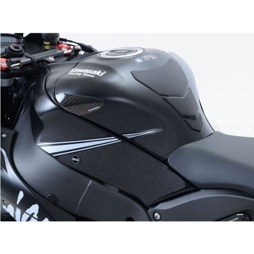 RG Tank Traction Grip For Kawasaki ZX 10R 1