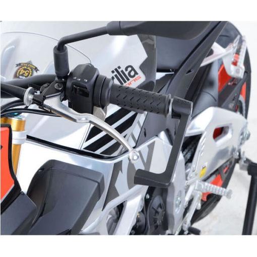 RG Universal Moulded Fibre Lever Guard 2