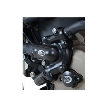 RG Water Pump Cover For Ducati Diavel Hypermotard Monster Multistrada And SuperSport 2
