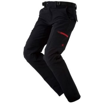 RS Taichi Quick Dry Cargo Charcoal Black Pant NEW