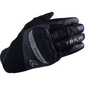 RS Taichi Scout Mesh Women Black Gloves 1