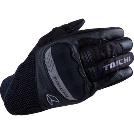 RS Taichi Scout Mesh Women Black Gloves 1