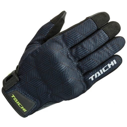 RS Taichi Urban Air Women Escher Navy Gloves