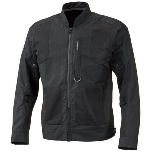 RS Taichi Viento Women Air Charcoal Riding Jacket