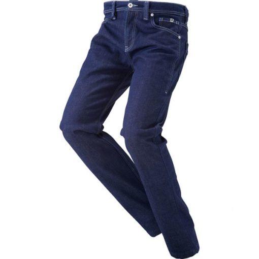 RS Taichi Windproof Stretch Indigo Denim Pants